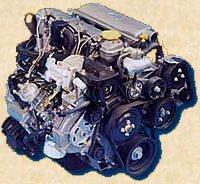 TDi Land Rover Tuning