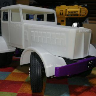 1/14 RC Truck Parts